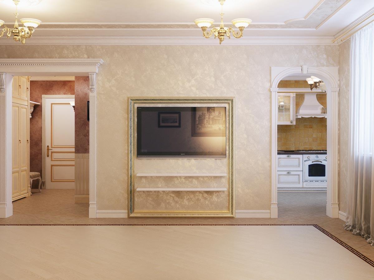 Жилые дома П-44 и типовые планировки квартир в серии П-44 | 900x1200