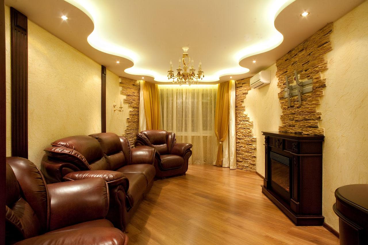 Фото квартир с евроремонтом скачать.